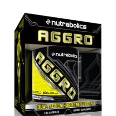 Nutrabolics Nutrabolics Aggro