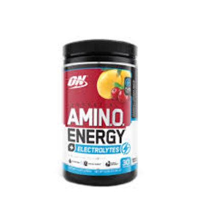 Optimum Nutrition (ON) Optimum Nutrition Amino Energy + Electrolytes
