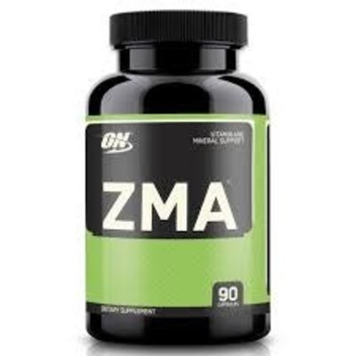 Optimum Nutrition (ON) Optimum Nutrition ZMA 90 Caps