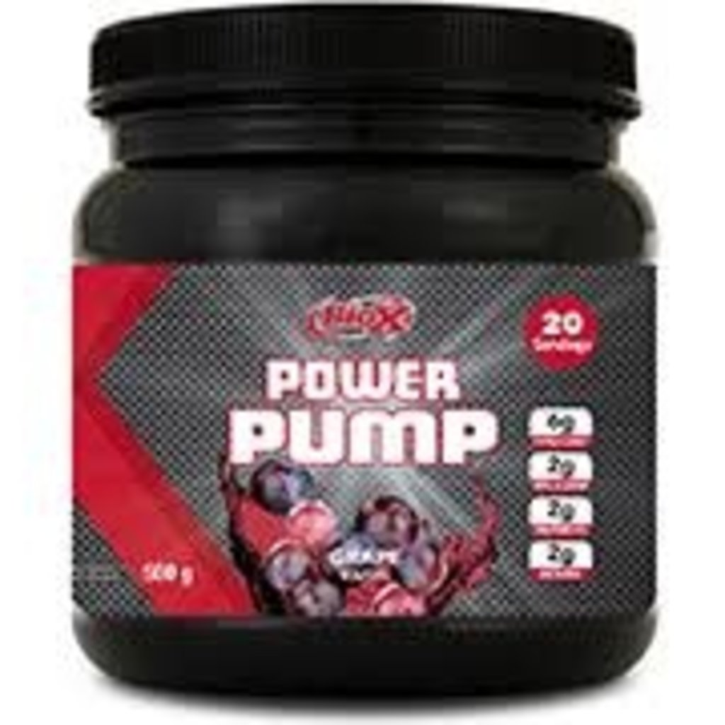Bio-X Bio-X Power Pump