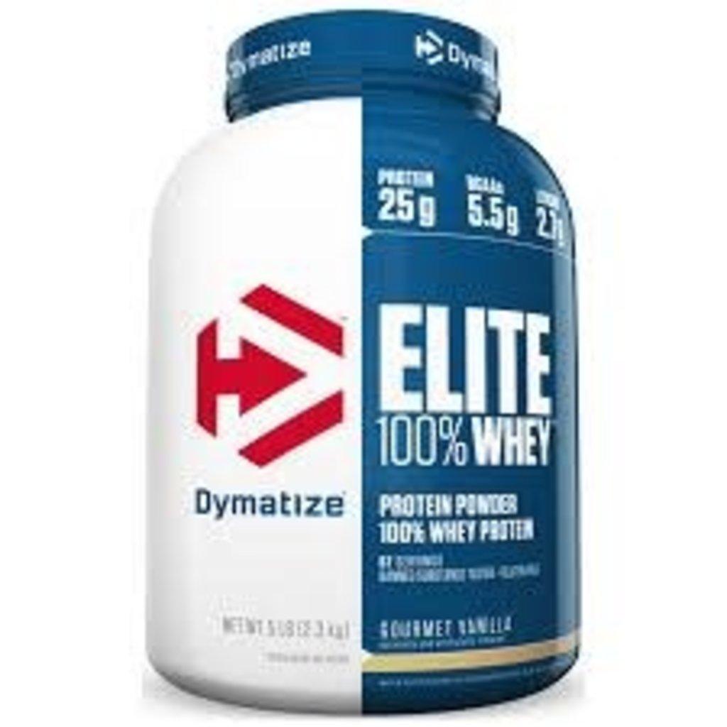 Dymatize Dymatize Elite Whey Protein