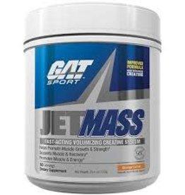 GAT GAT JetMass