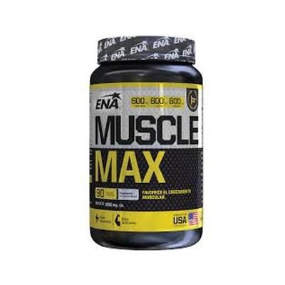 MuscleMax MuscleMax Muscle K