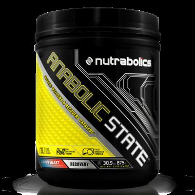 Nutrabolics Nutrabolics Anabolic State