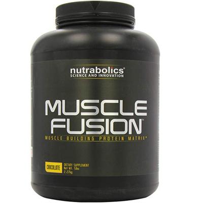 Nutrabolics Nutrabolics Muscle Fusion