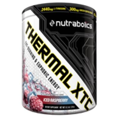 Nutrabolics Nutrabolics Thermal XTC