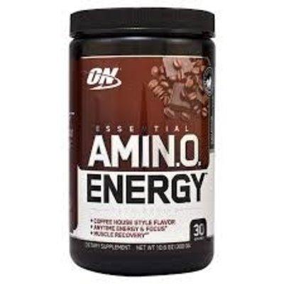 Optimum Nutrition (ON) Optimum Amino Energy