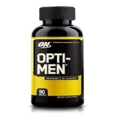 Optimum Nutrition (ON) Optimum Opti Men