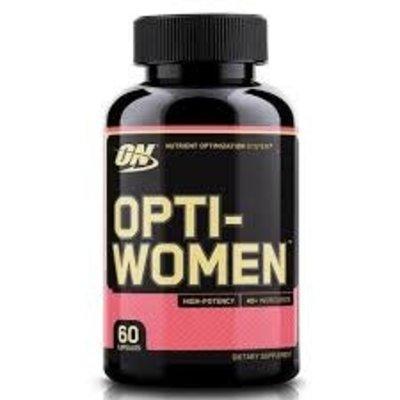 Optimum Nutrition (ON) Optimum Opti Women
