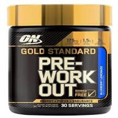 Optimum Nutrition (ON) Optimum Pre Workout