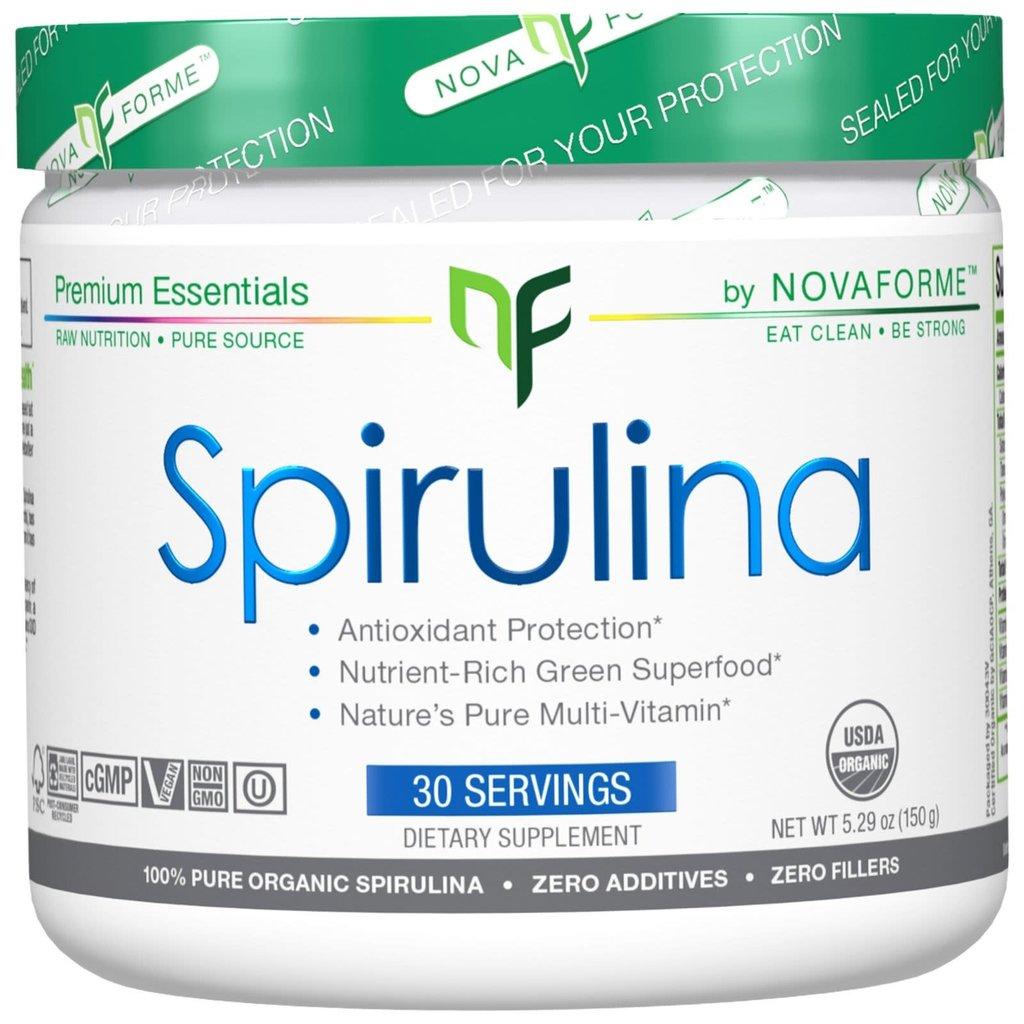 Premium Essentials Premium Spirulina