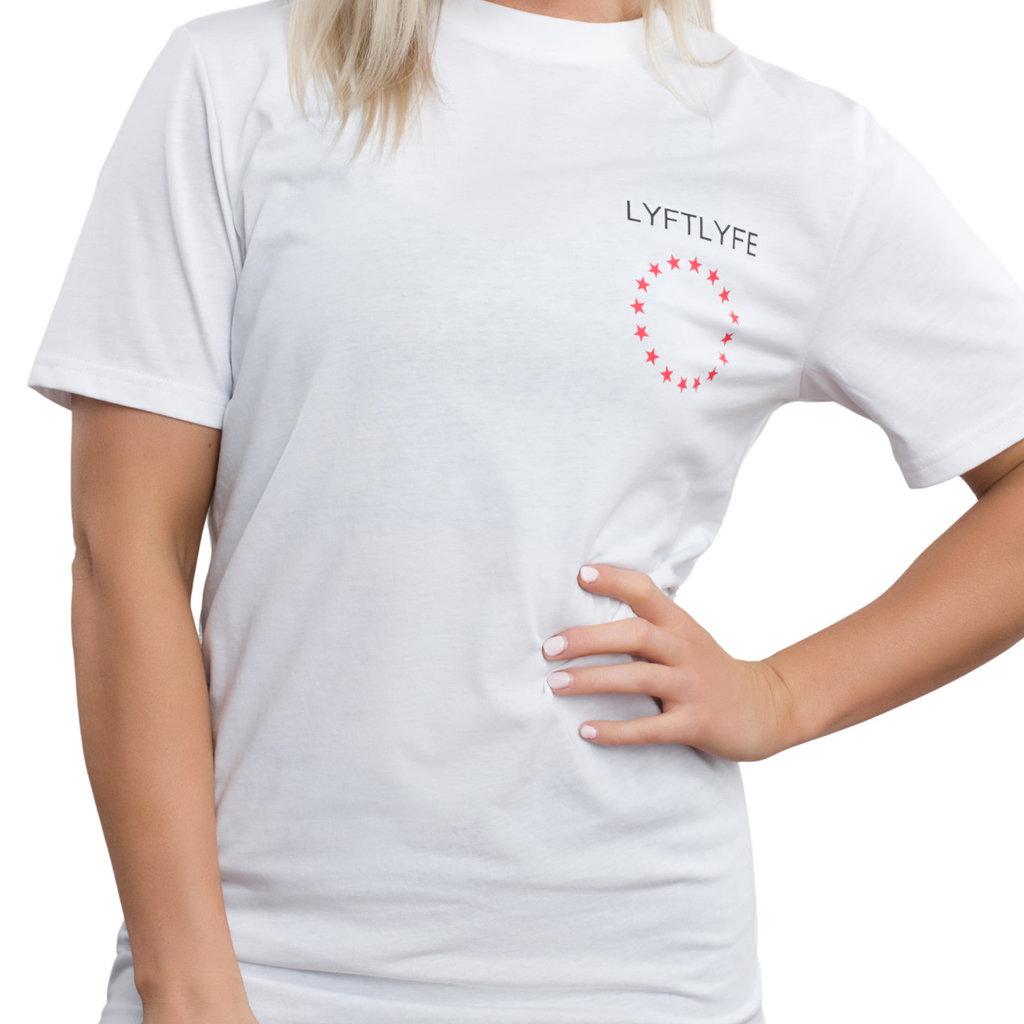 Lyftlyfe Lyftlyfe Apparel Cowards, The Weak, Winners T-shirt