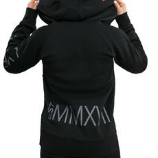 Lyftlyfe Lyftlyfe Apparel Original Zip-Up Hoodie