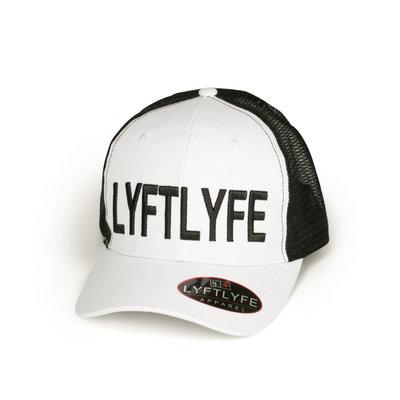Lyftlyfe Lyftlyfe Apparel Trucker Cap