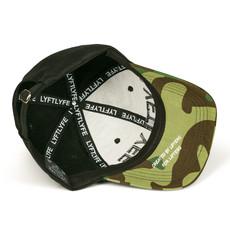 Lyftlyfe Lyftlyfe Apparel H2 Cap