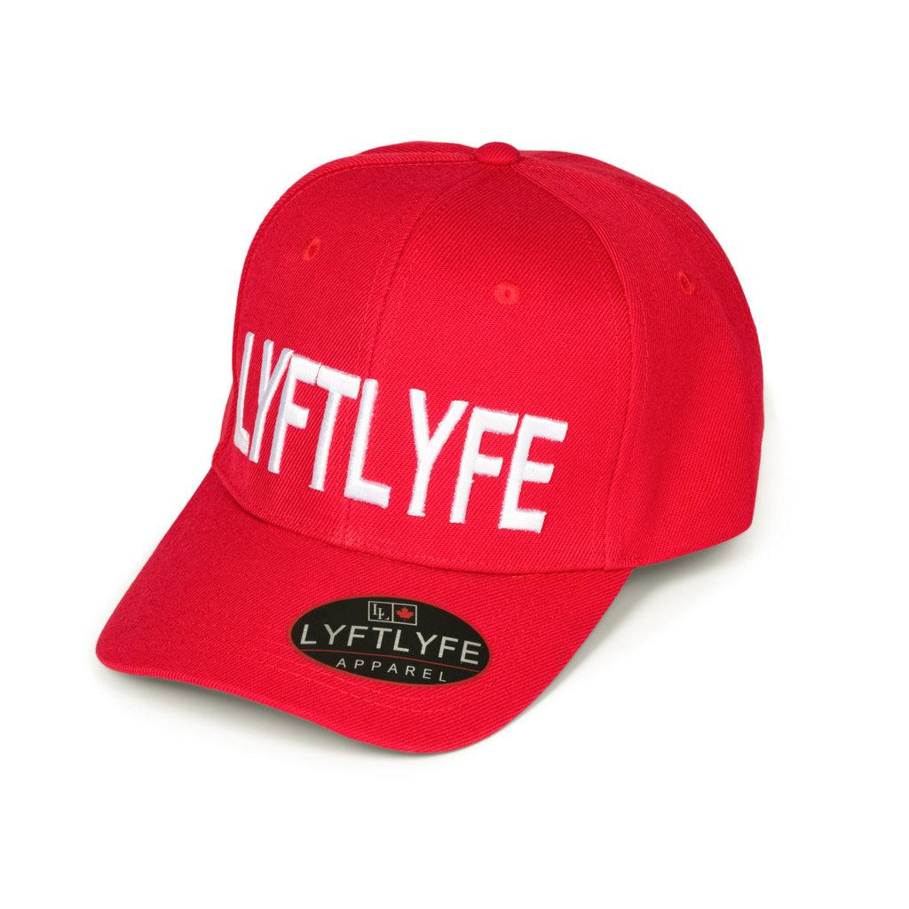 Lyftlyfe Lyftlyfe Apparel LL Cap