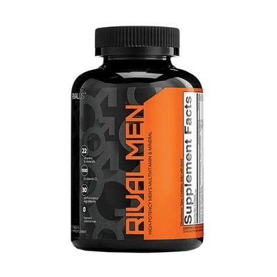 Rivalus Rivalus Men