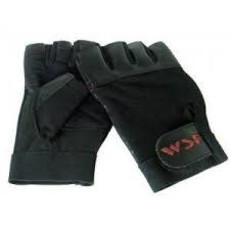 World Standard Fitness WSF Exercise/Lifting Gloves