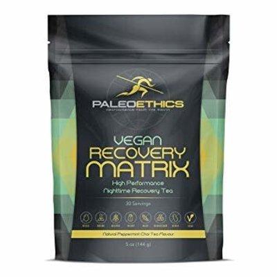 Paleoethics Paleoethics Vegan Recovery Matrix