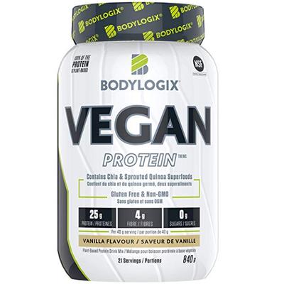 Bodylogix Bodylogix Vegan Protein