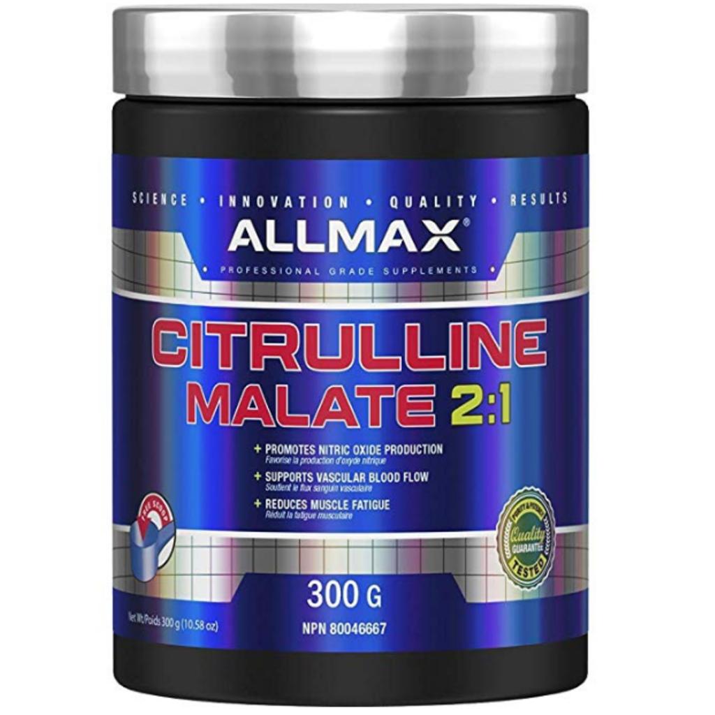 All Max Nutrition AllMax Citrulline Malate
