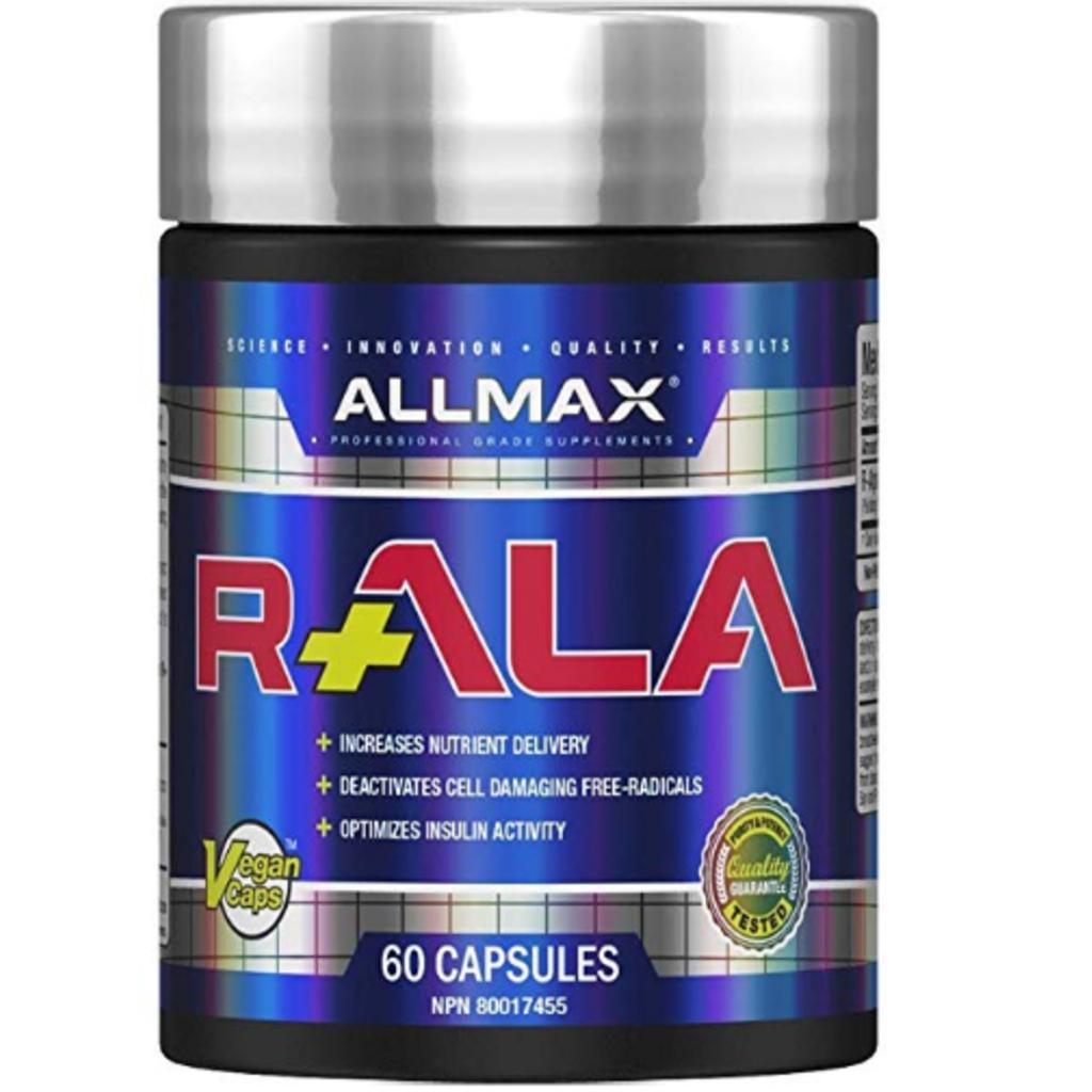 AllMax RALA