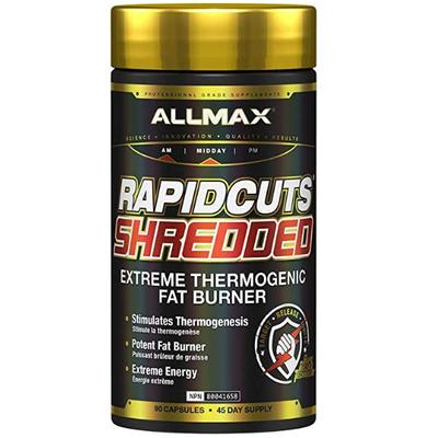 All Max Nutrition AllMax Rapid Cuts Shredded