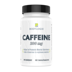 Bodylogix BodyLogix Caffeine