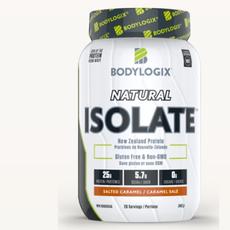 Bodylogix BodyLogix Natural Isolate