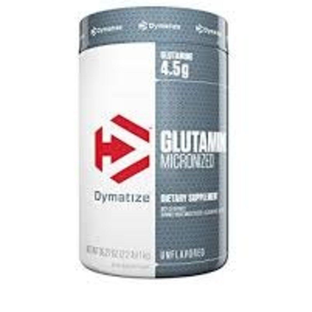 Dymatize Dymatize Micronized L Glutamine
