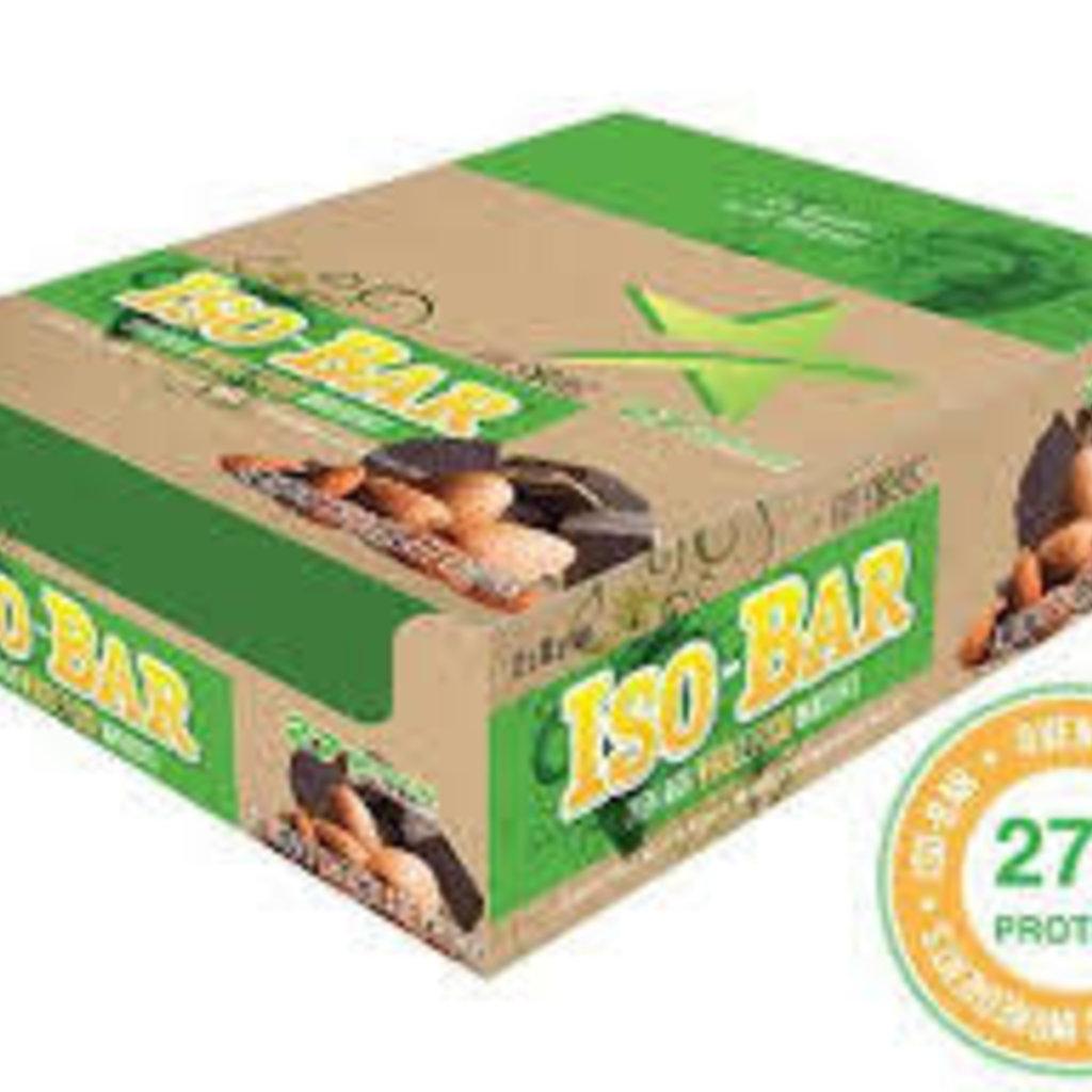 Fit Stars Fit Stars Iso-Bar Box (12 bars)