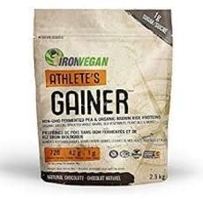 Progressive Iron Vegan Athlete's Gainer
