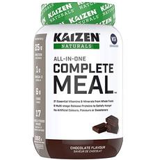 Kaizen Naturals Kaizen Complete Meal