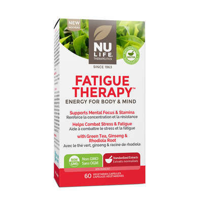 Nu Life Nu Life Fatigue Therapy