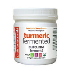 Prairie Naturals Prairie Naturals Organic Turmeric Fermented Powder