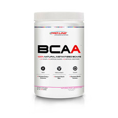 Proline Advanced Nutrition Proline Advanced Nutrition BCAA Natural Instantized