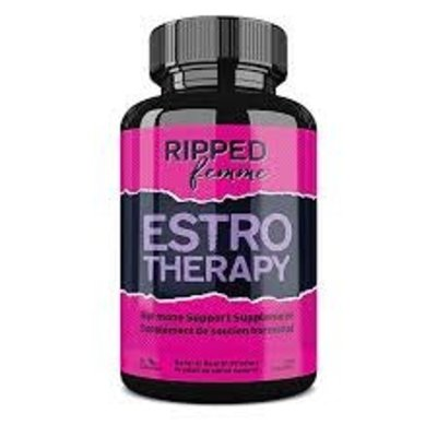 Ripped Femme Ripped Femme Estro Therapy