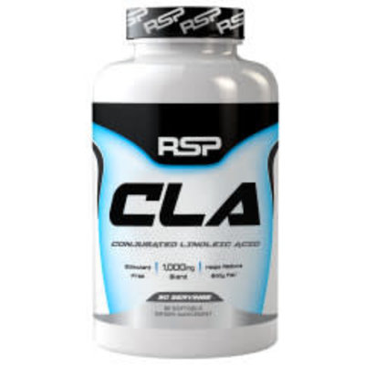 RSP RSP CLA