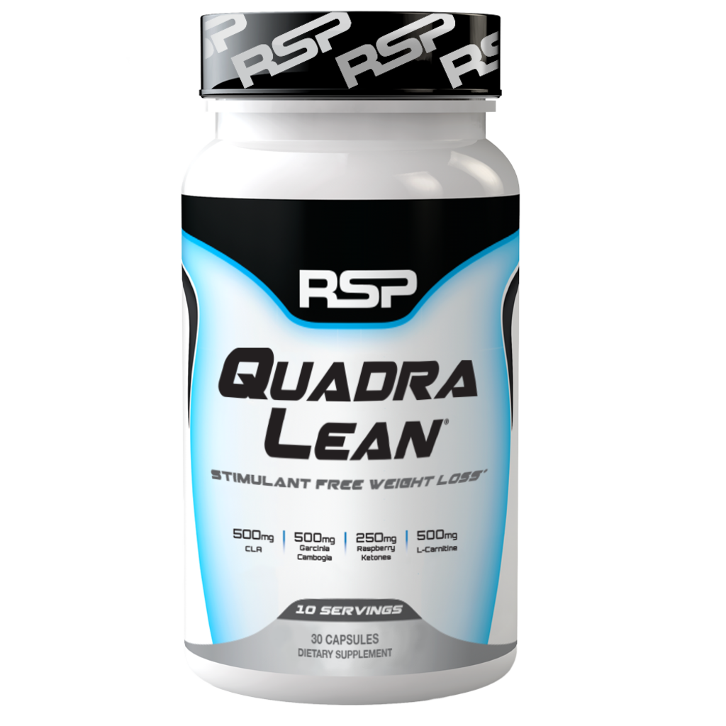 RSP RSP QuadraLean