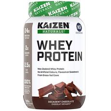 Kaizen Naturals Kaizen Naturals Whey Protein