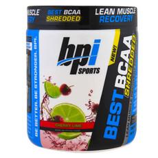 Bpi Sports BPI Sports Best BCAA Shredded