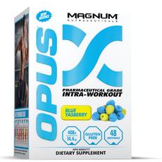 Magnum Nutraceuticals Magnum Nutraceuticals Opus 48 Servings