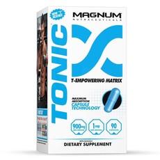 Magnum Nutraceuticals Magnum Tonic