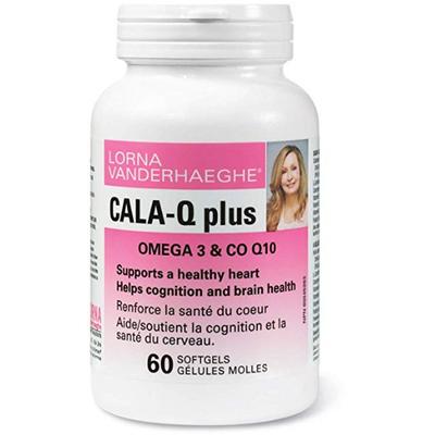 Lorna Vanderhaeghe Lorna Vanderhaeghe CALA-Q plus