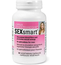 Lorna Vanderhaeghe Lorna Vanderhaeghe SEXsmart