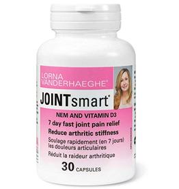 Lorna Vanderhaeghe Lorna Vanderhaeghe Jointsmart