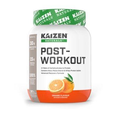 Kaizen Naturals Kaizen Post Workout
