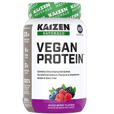 Kaizen Naturals Kaizen Naturals Vegan Protein