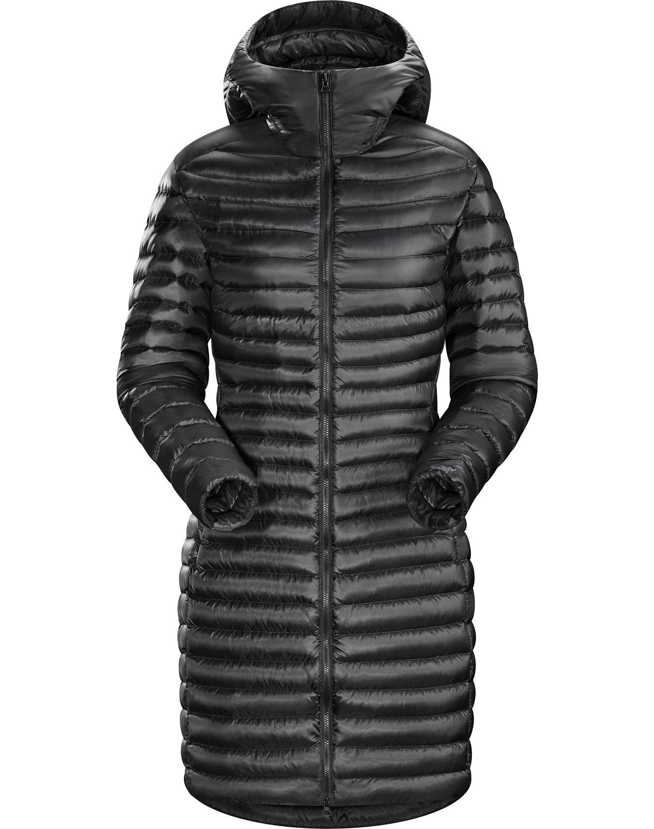 ARCTERYX Arc'teryx W's Nuri Coat
