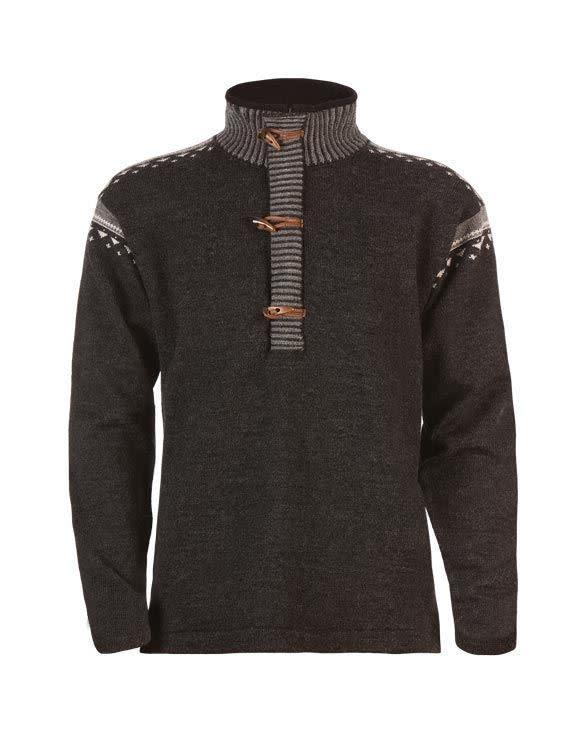 Dale of Norway Dale of Norway  Finnskogen weatherproof men's sweater